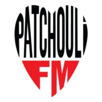 Logo of radio station Patchouli FM