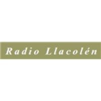 Logo of radio station Radio Llacolén