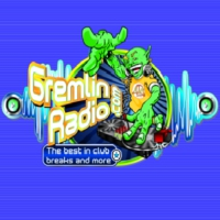 Logo of radio station Gremlin Radio