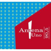 Logo of radio station Radio Antena Uno