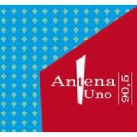 Logo de la radio Radio Antena Uno