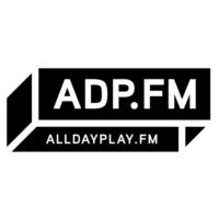 Logo of radio station AllDayPlayFM