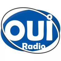Logo de la radio OUI Radio