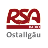 Logo of radio station RSA Radio Ostallgäu