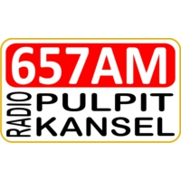 Logo of radio station Radio Pulpit
