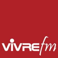 Logo de la radio Vivre FM