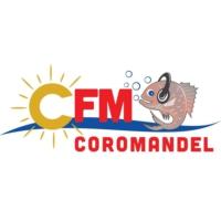 Logo de la radio Coromandel's CFM