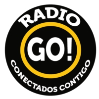 Logo of radio station Radio Go Latino