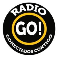 Logo de la radio Radio Go Latino