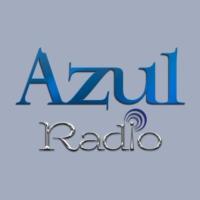 Logo of radio station Azul Radio