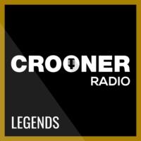 Logo of radio station Crooner Radio Legends