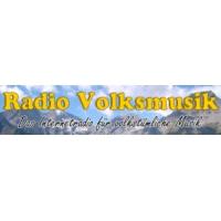 Logo de la radio Radio Volksmusik
