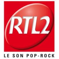 Logo de la radio RTL2 Guadeloupe
