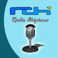 Logo of radio station Radio Chipiona