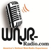 Logo of radio station WNJR-Radio.Com