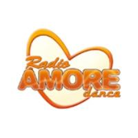 Logo of radio station Radio Amore Dance