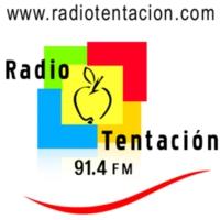 Logo of radio station Radio Tentación