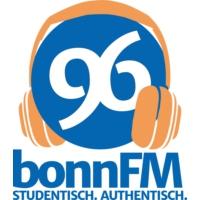 Logo de la radio bonnFM