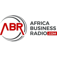 Logo of radio station Africa Business Radio