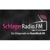 Logo of radio station RauteMusik.FM Schlager