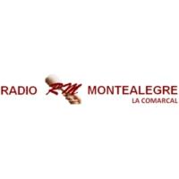 Logo de la radio Radio Montealegre