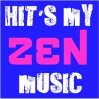 Logo de la radio Hit's My Music Zen