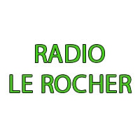 Logo de la radio Radio Le Rocher