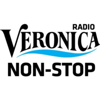 Logo of radio station Veronica Non Stop