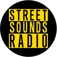 Logo de la radio Street Sounds Radio