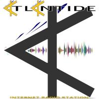 Logo of radio station Radio Atlantide