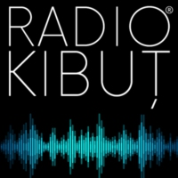 Logo of radio station Radio Kibuț