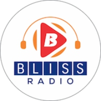 Logo of radio station JMPBliss Radio