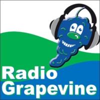 Logo de la radio Radio Grapevine