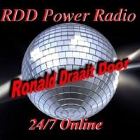 Logo de la radio RDD PowerRadio NL
