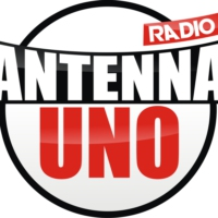 Logo of radio station Radio Antenna Uno