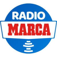 Logo of radio station Radio MARCA - Nacional
