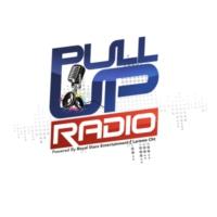 Logo de la radio PULL UP RADIO