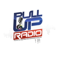 Logo of radio station PULL UP RADIO