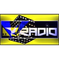 Logo of radio station K.O. radio