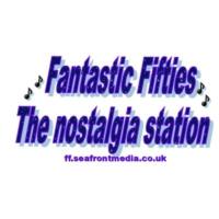 Logo of radio station Fantastic Fifties