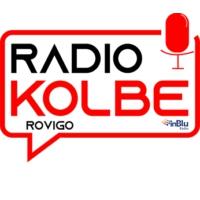 Logo of radio station Radio Kolbe Rovigo InBlu