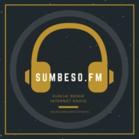Logo of radio station SUMBESO.FM