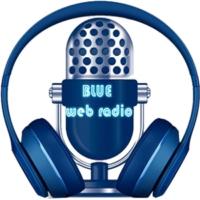 Logo of radio station Bluewebradio