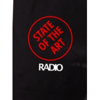 Logo de la radio State of the art Radio
