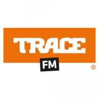 Logo de la radio Trace FM Haïti