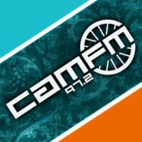 Logo of radio station Cam FM
