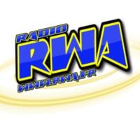 Logo de la radio Radio RWA