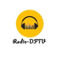 Logo de la radio Radio-DFTV