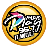 Logo of radio station Radio Play 96.7 FM