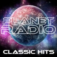 Logo de la radio PlanetRadio.ie Classic Hits